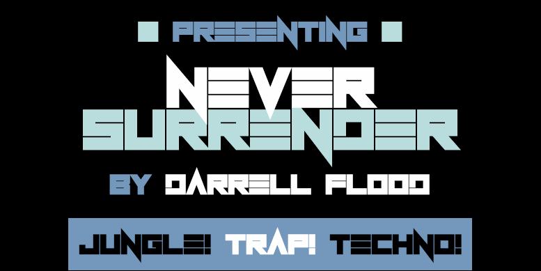 Thumbnail for Never Surrender
