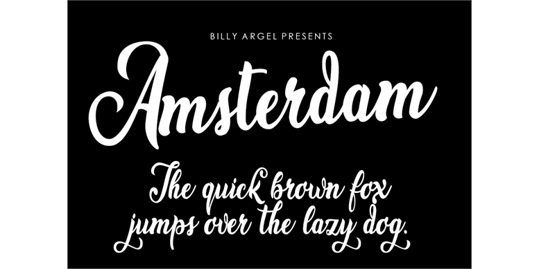 Thumbnail for Amsterdam