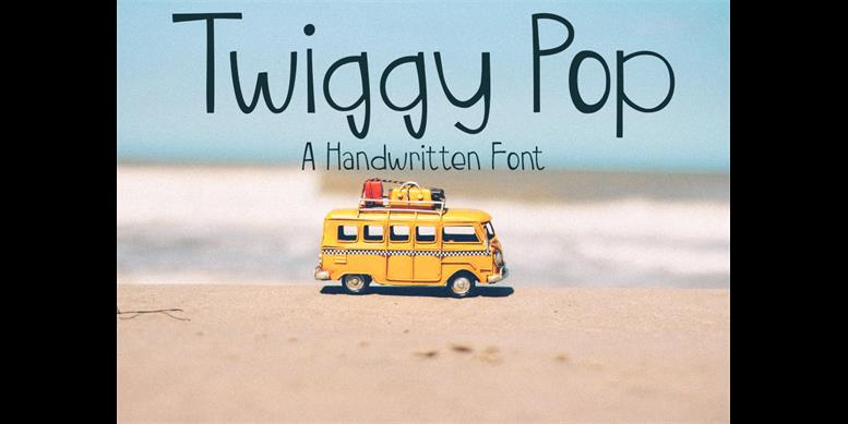 Thumbnail for TwiggyPop