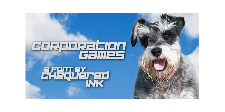 Thumbnail for Corporation Games