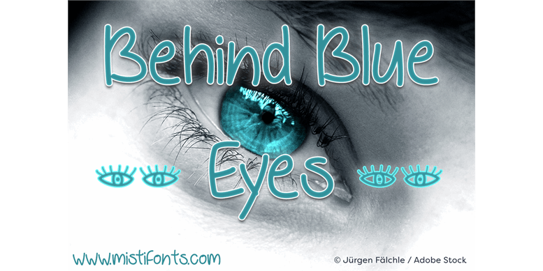 Thumbnail for Behind Blue Eyes