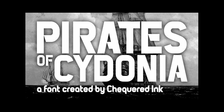 Thumbnail for Pirates of Cydonia