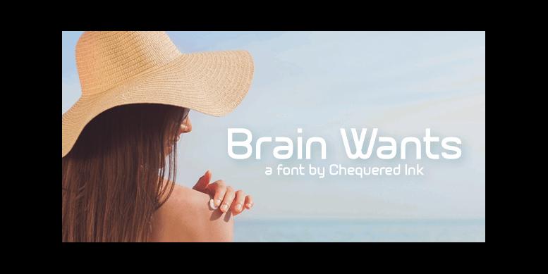 Thumbnail for Brain Wants