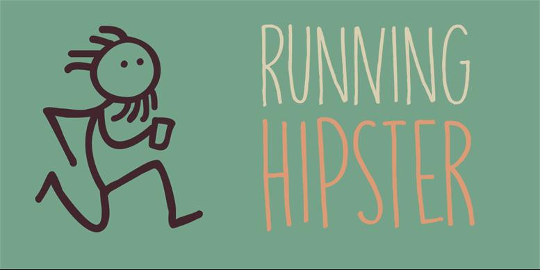 Thumbnail for DK Running Hipster