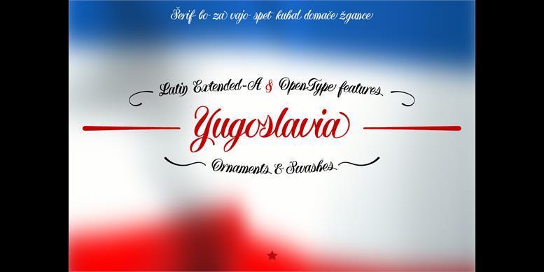 Thumbnail for Yugoslavia
