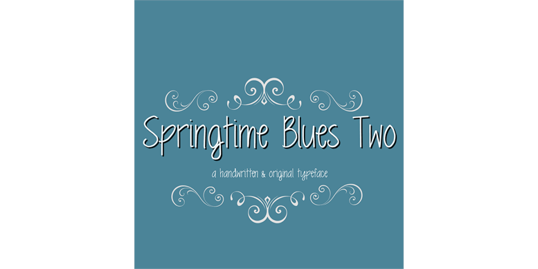 Thumbnail for MRF Springtime Blues Two