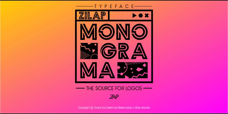 Thumbnail for Zilap Monograma