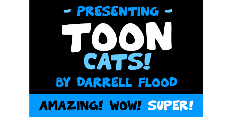 Thumbnail for Toon Cats
