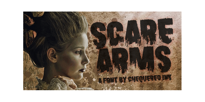 Thumbnail for Scare Arms