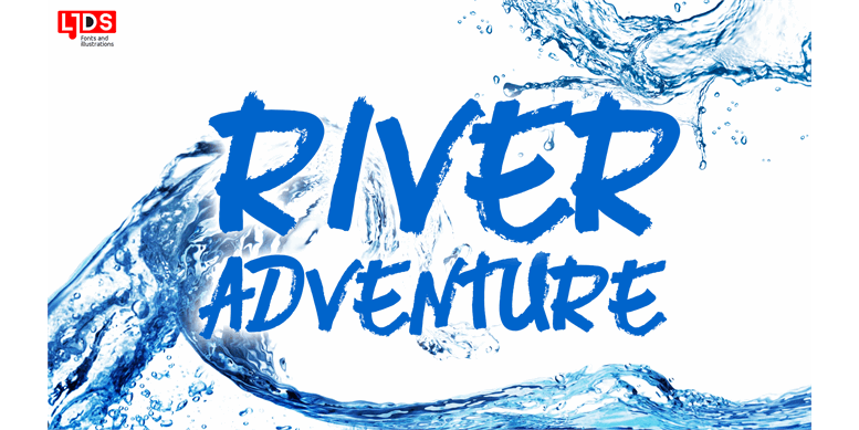Thumbnail for River Adventure Personal Use
