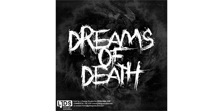 Thumbnail for Dreams of Death
