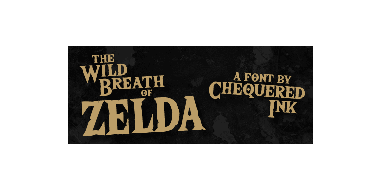 Thumbnail for The Wild Breath of Zelda