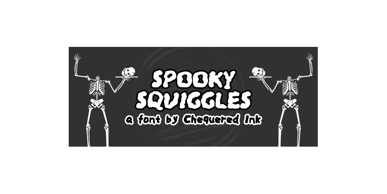 Thumbnail for Spooky Squiggles
