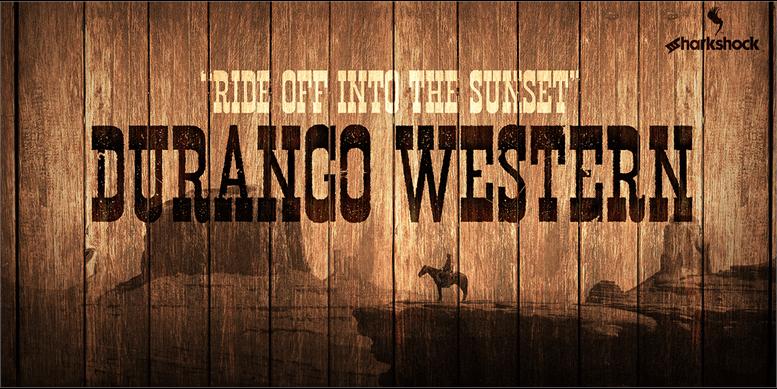 Thumbnail for Durango Western Eroded