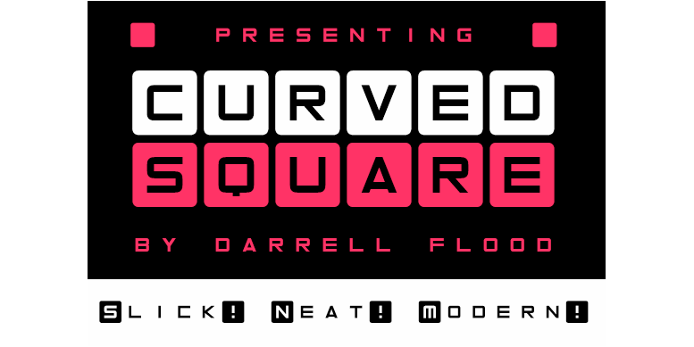 Thumbnail for Curved Square