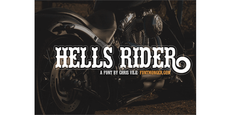 Thumbnail for Hells Rider