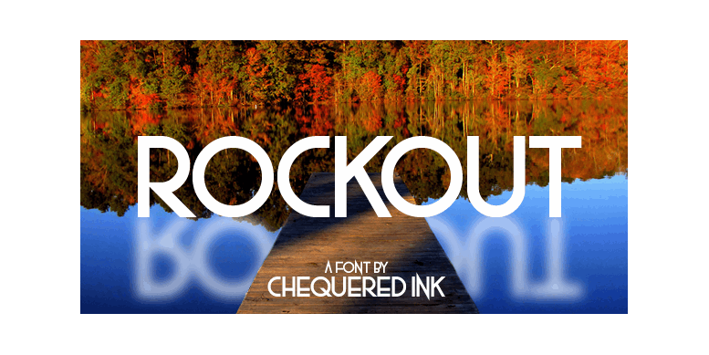 Thumbnail for Rockout