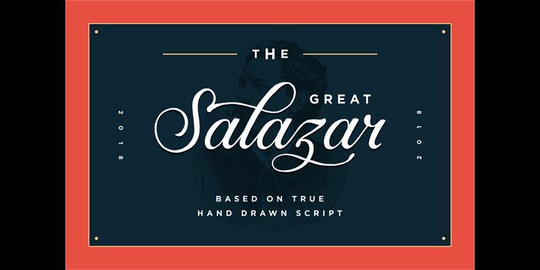 Thumbnail for Salazar DEMO