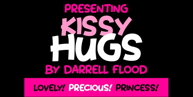 Thumbnail for Kissy Hugs