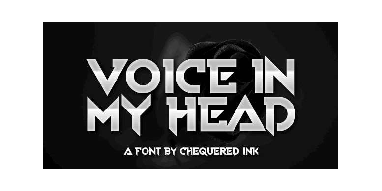 Thumbnail for Voice In My Head