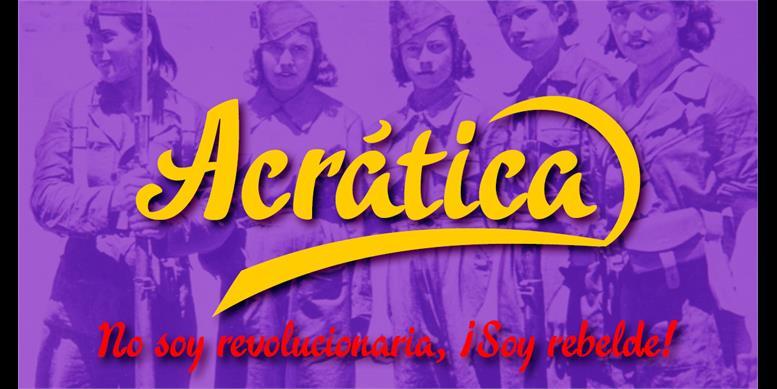 Thumbnail for Acratica