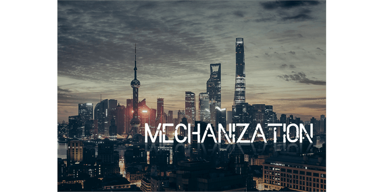 Thumbnail for Mechanization