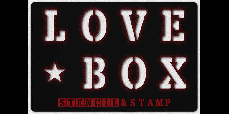 Thumbnail for LOVE-BOX