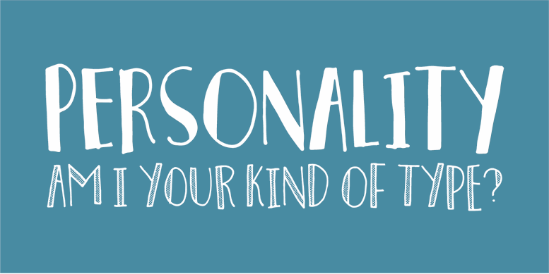 Thumbnail for Personality DEMO