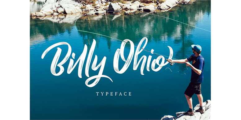Thumbnail for Billy Ohio