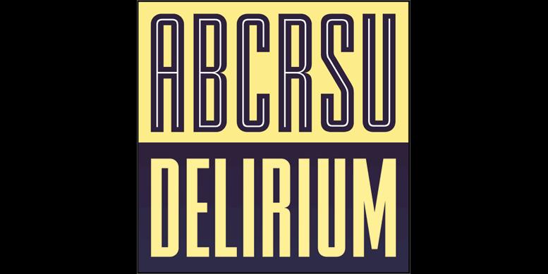 Thumbnail for FTY DELIRIUM NCV