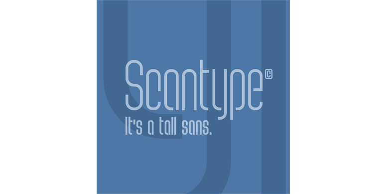 Thumbnail for Scantype PERSONAL USE