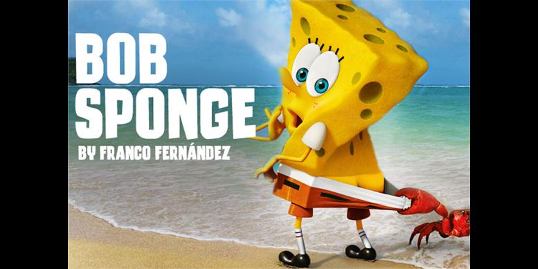 Thumbnail for Bob Sponge