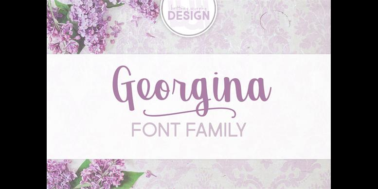 Thumbnail for Georgina