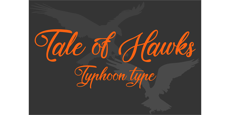 Thumbnail for Tale of Hawks
