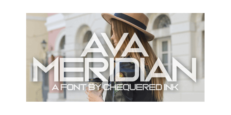 Thumbnail for Ava Meridian