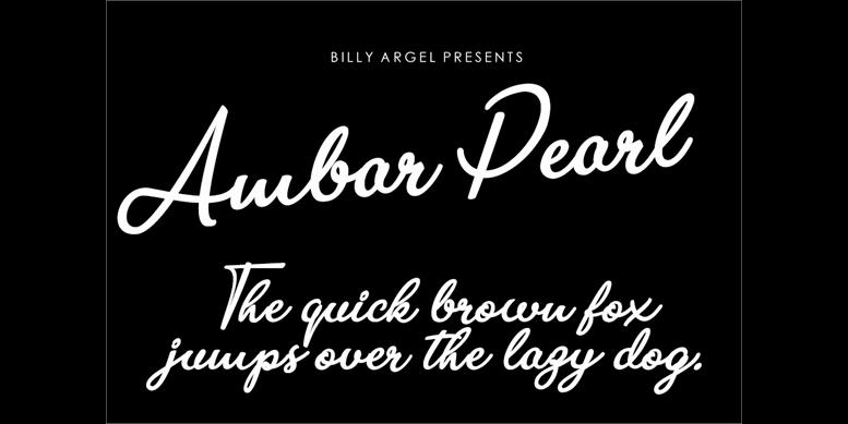 Thumbnail for Ambar Pearl Personal Use