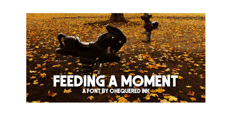 Thumbnail for Feeding a Moment