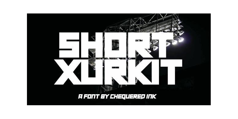 Thumbnail for Short Xurkit