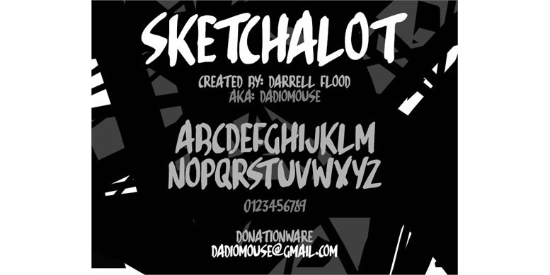 Thumbnail for Sketchalot