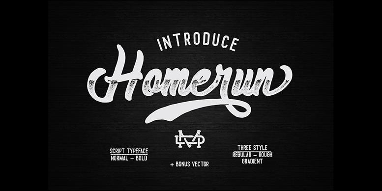 Thumbnail for Homerun