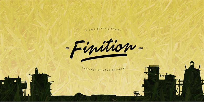 Thumbnail for Finition PERSONAL USE ONLY