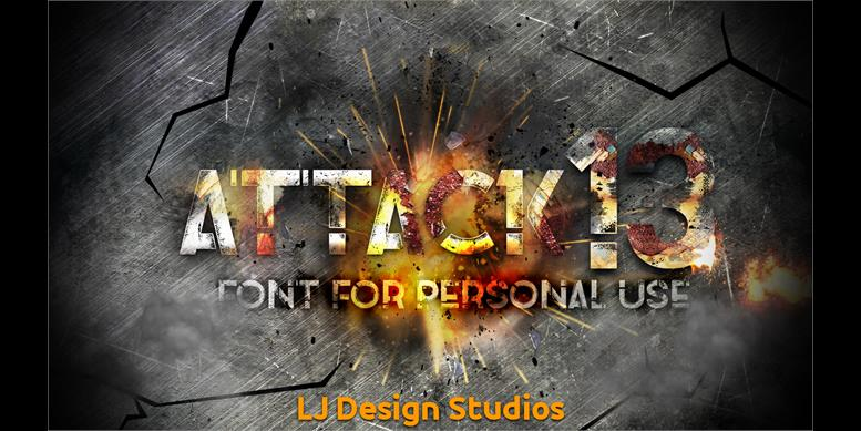 Thumbnail for Attack 13