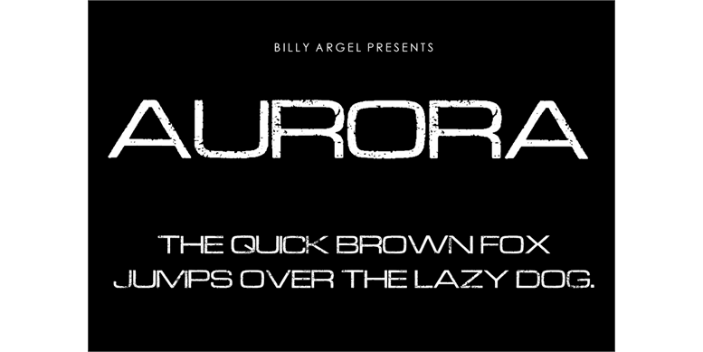 Thumbnail for AURORA