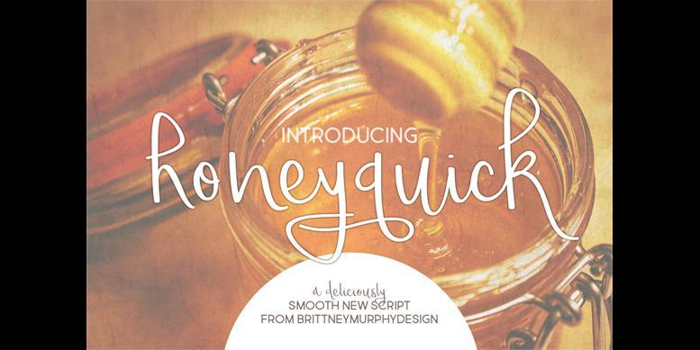 Thumbnail for honeyquick