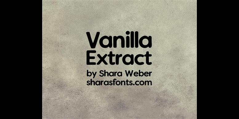 Thumbnail for Vanilla Extract