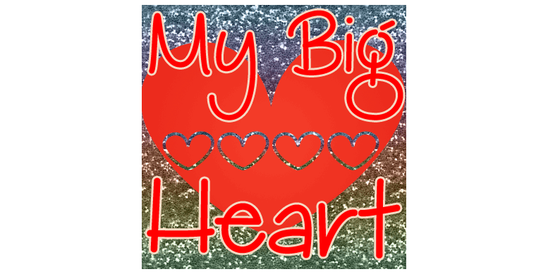 Thumbnail for My Big Heart Demo