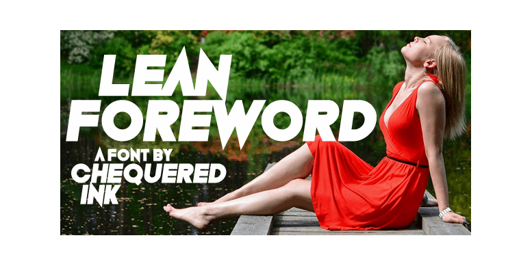 Thumbnail for Lean Foreword