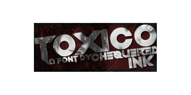 Thumbnail for Toxico