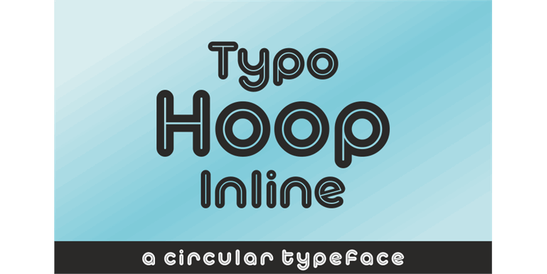 Thumbnail for Typo Hoop Inline Demo