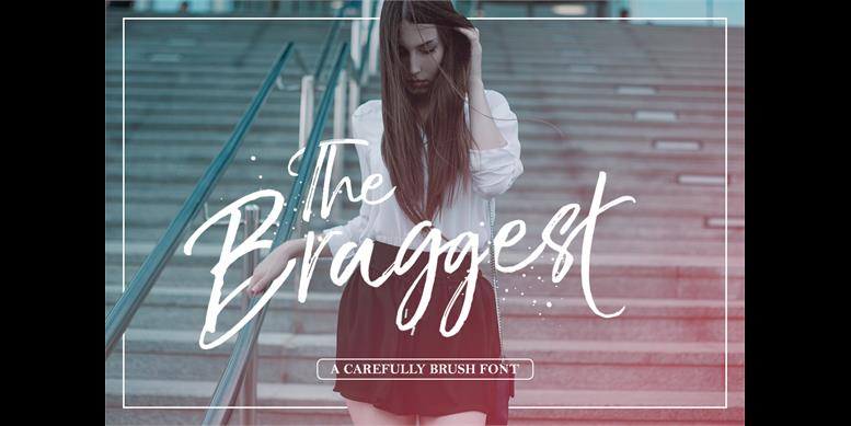 Thumbnail for The BraggestDemo